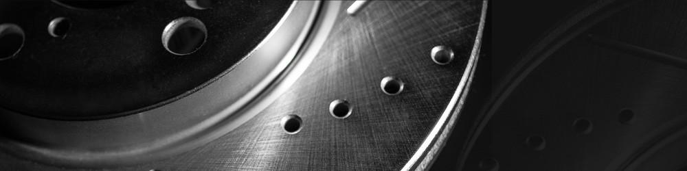 Czy warto montować ceramiczne klocki hamulcowe do nacinanych/nawiercanych tarcz?